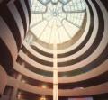 Interior Guggenheim