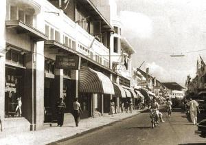 Braga, tahun 1968