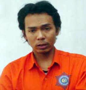 Ryan, penjagal dari Jombang, dijatuhi hukuman mati.