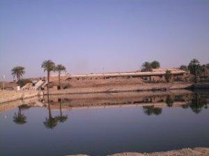 Danau Suci, Karnak. ( foto by Faisal Zulkarnaen ).
