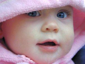 bayi cantik