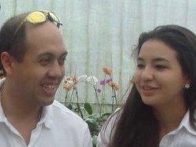 Tengku Fakhry, suami penyiksa. Siapa sangka ?