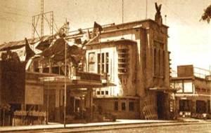 Bioskop Elita, Bandung, dahulu.