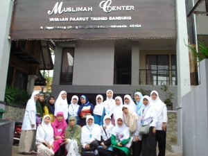 Muslimah Center