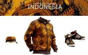 Batik sudah ditetapkan milik bangsa Indonesia oleh PBB tanggal 2 Oktober 2009. Batik bisa digunakan untuk motif topi, sepatu, baju dan pelapis dinding interior. Batik juga bisa diolah dengan software tertentu menjadi motif unik yang memberi daya saing produk Indonesia di mancanegara.
