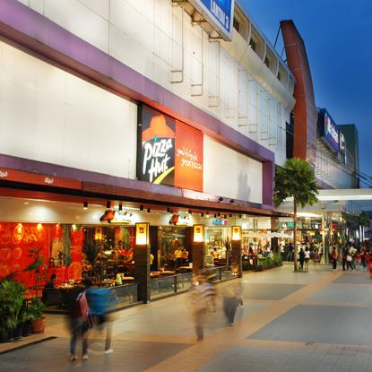 Bandung Indah Plaza ( BIP ) Jalan Merdeka 501d85a947